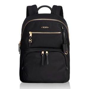 Tumi Bags - Tumi Hagen Nylon Backpack 🎒 Voyager Collection